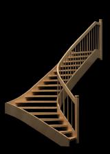 Treppen, Stiegen, Geländer - Ästhetik