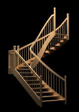 Treppen, Stiegen, Geländer - Exklusiv