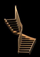 Treppen, Stiegen, Geländer - Nevada