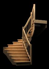 Treppen, Stiegen, Geländer - Tradition