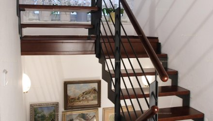 Treppen, Stiegen, Geländer - thumbnail